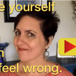 Learn how to drop your self nagging tendencies