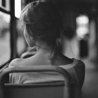 Ela aprendeu a se virar sozinha