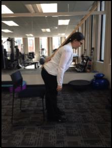 LWPT - Hamstring Flexibility 2