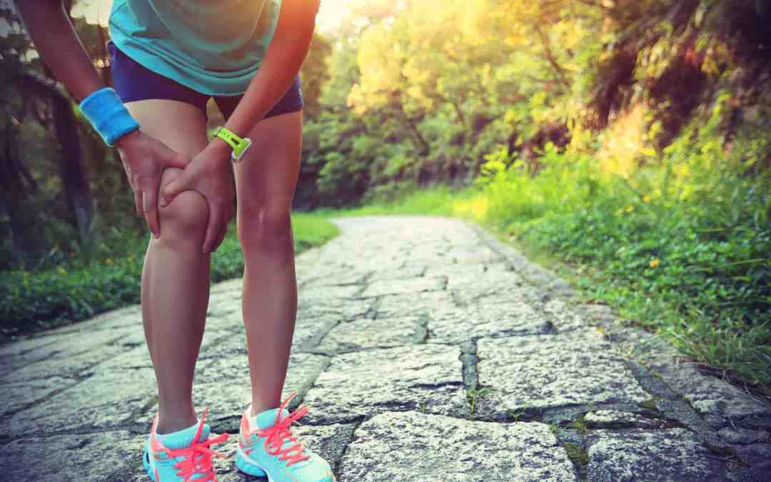 Knee Injuries Treatment: How to Manage the Pain and Heal