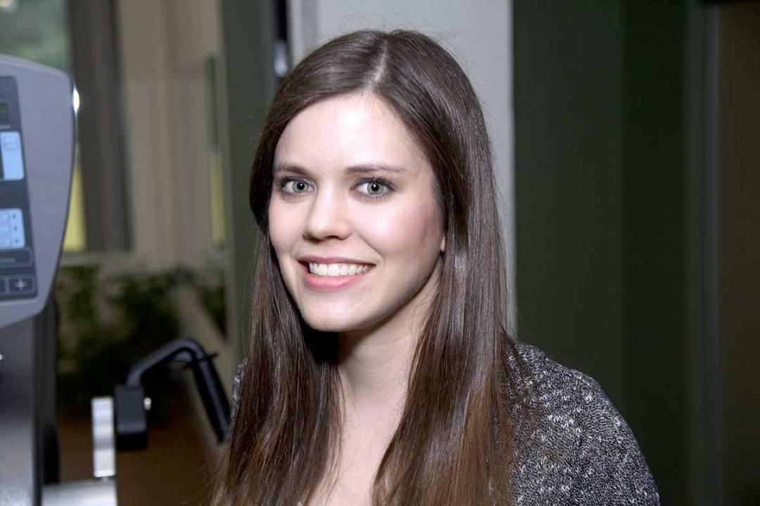 Erin Courtney DPT, B.S.
