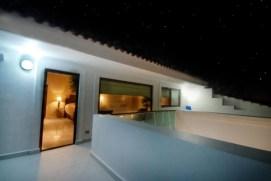 Tierra Bedroom Balcony