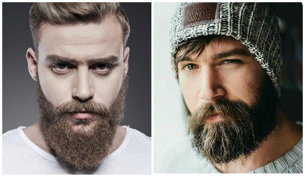 How To Grow A Beard Fast 2017s Top Beard Styles Amp Growth