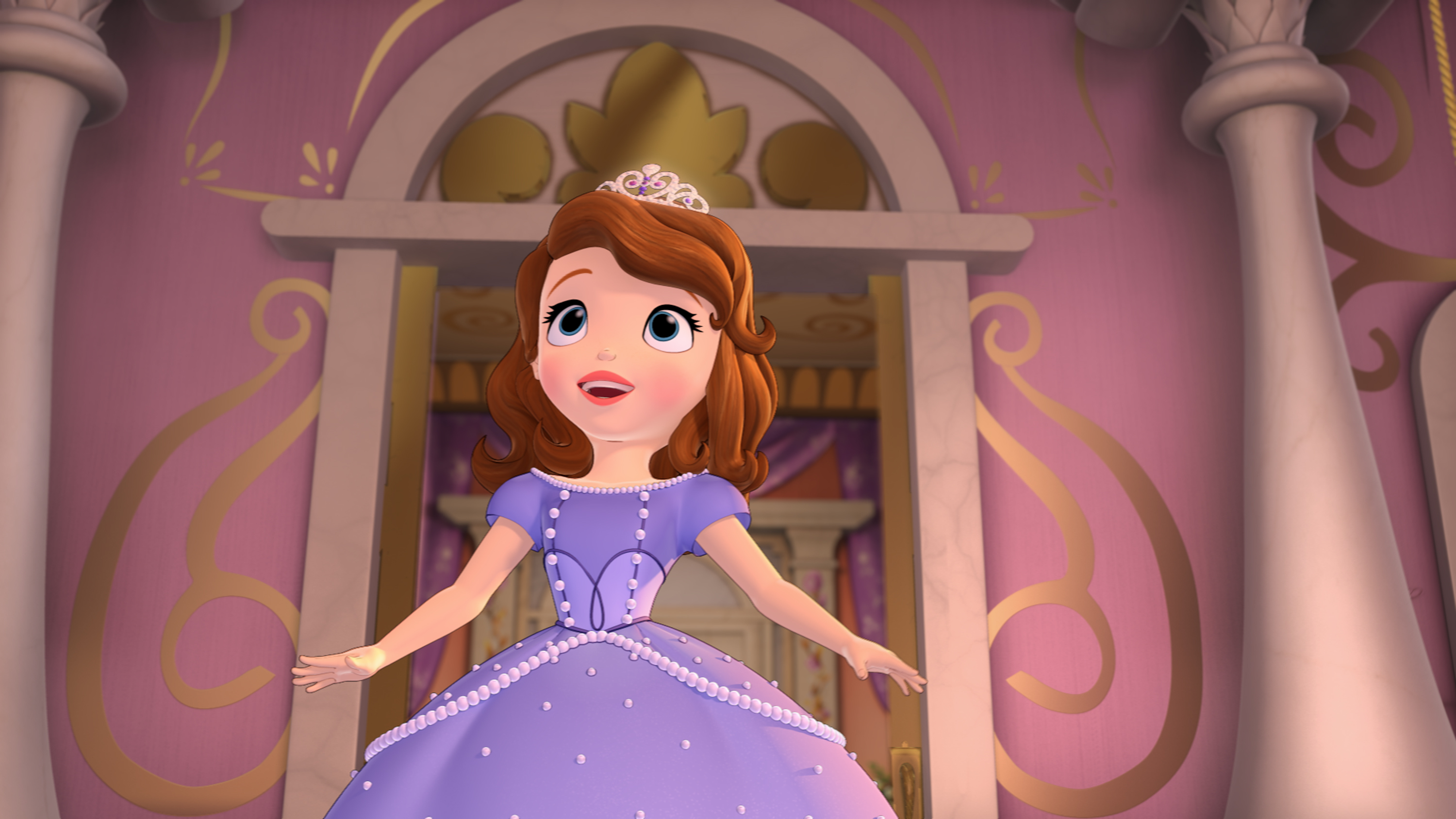 Sofia the First is coming  Life Takes Over