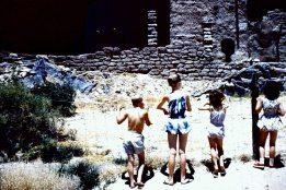 my family 1960s
