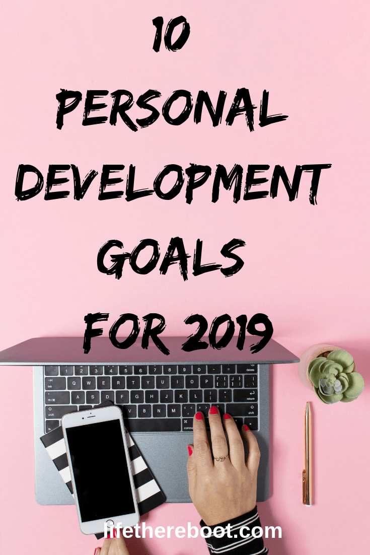 Taking control of your life by striving toward your ongoing personal development goals is not only admirable but necessary for self-growth and rejuvenation.  #personaldevelopmentgoals #selfimprovement #selfdevelopment  #2019 #startthenewyearoffright #houstonblogger #healthandwellness #wellnessblogger #blackgirlblogger #browngirlblogger #blackblogger #brownblogger #lifethereboot