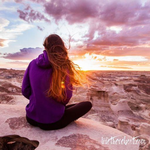 nature spiritual