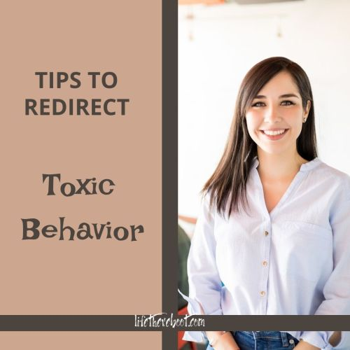 redirect behavior