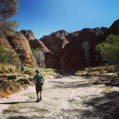 Bungle Bungles, Western Australia