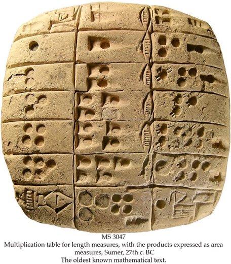 earliest-mathematical-text-ms-3047_f
