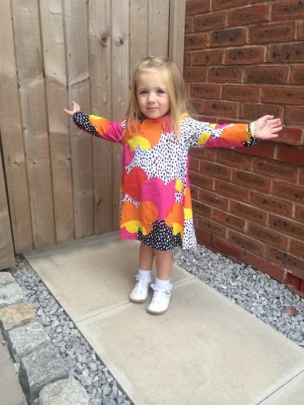 My Sister Mabel Dress