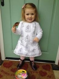 Marnie Maurri Dress
