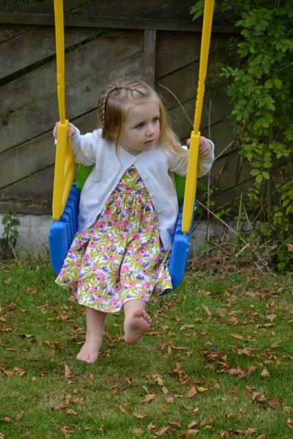 P on swing