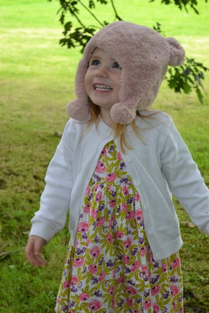 Mothercare Dress and Cardigan