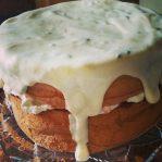 Sponge Cake even better gluten free