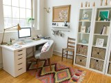 8 Steps To A Paperless Home Office Home Remodeling Ideas For in Pretty Home Office - Design Decor