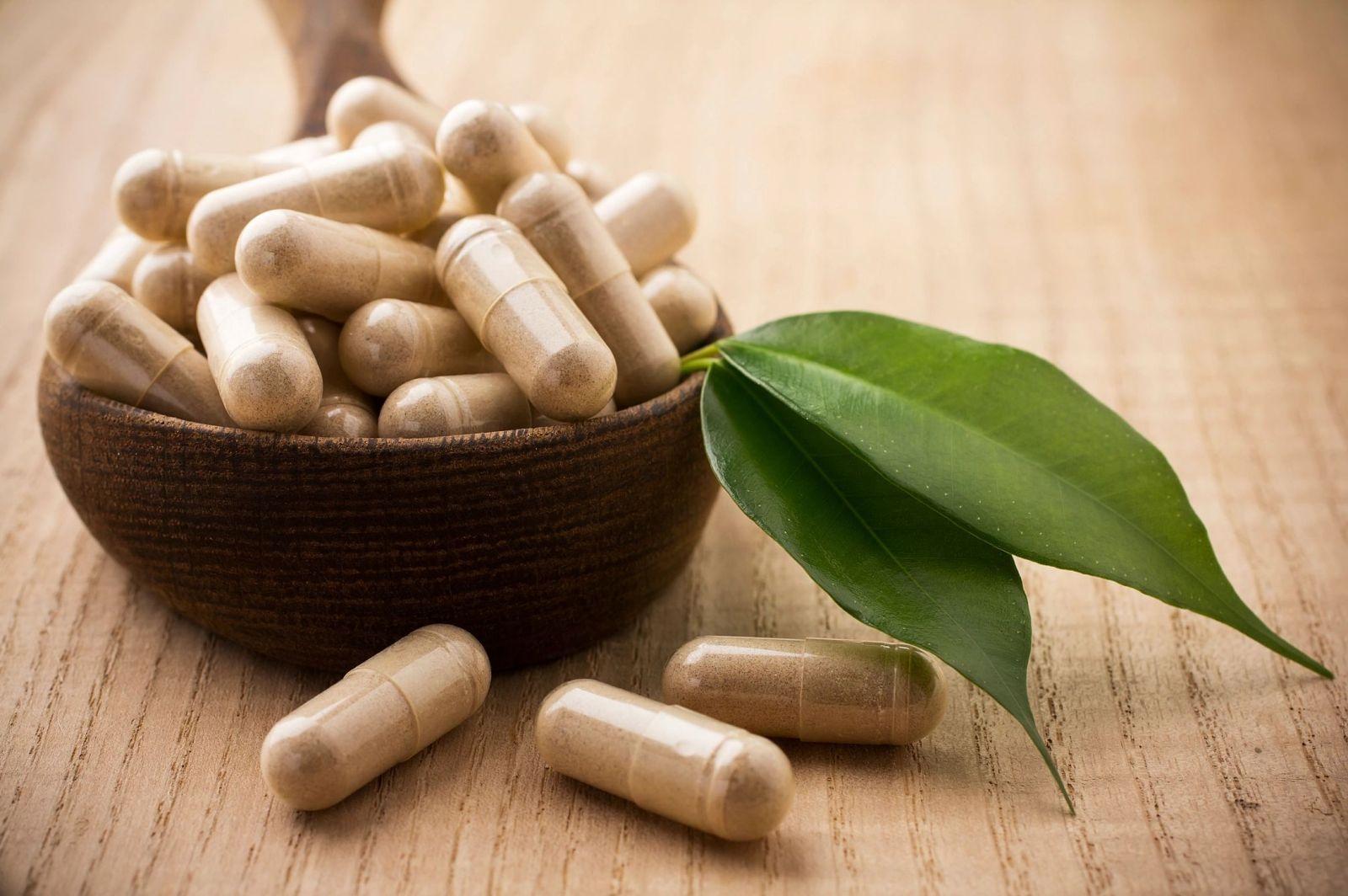 treatment using antibiotic