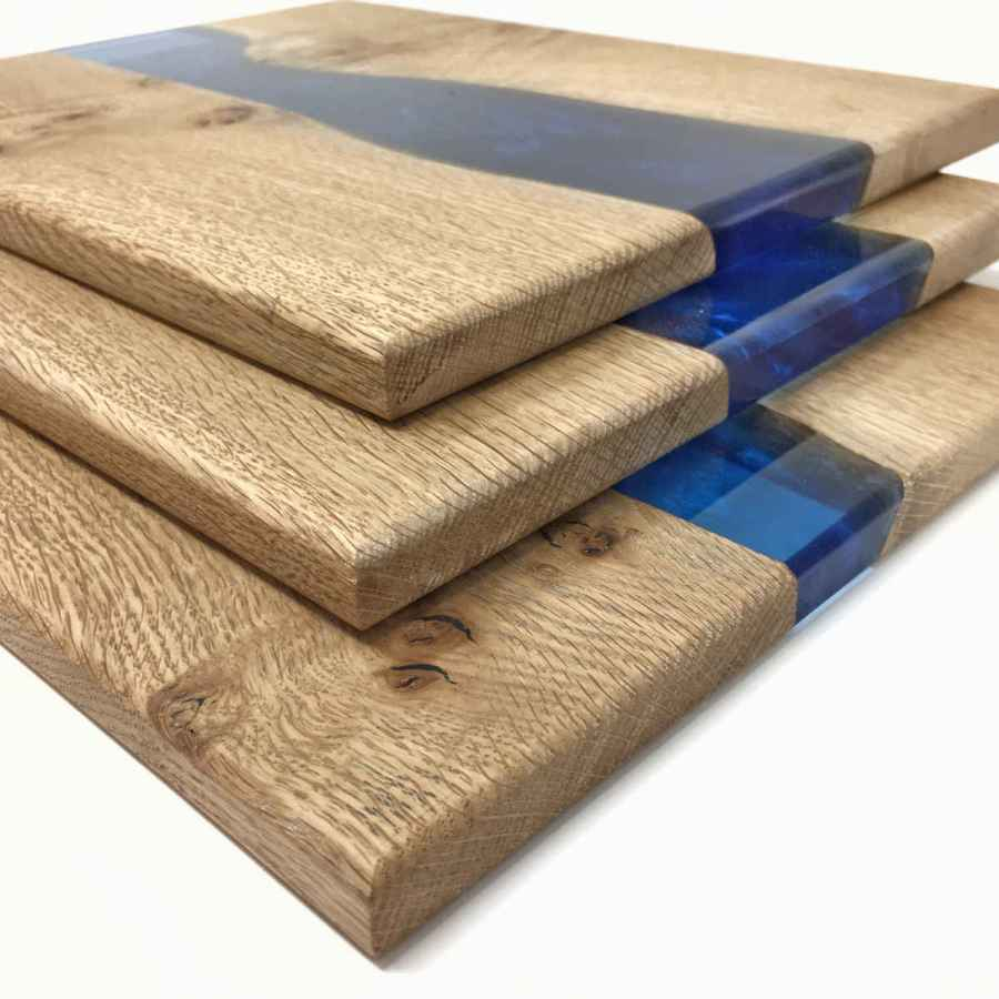 Resin River Serving boards | Cheese boards