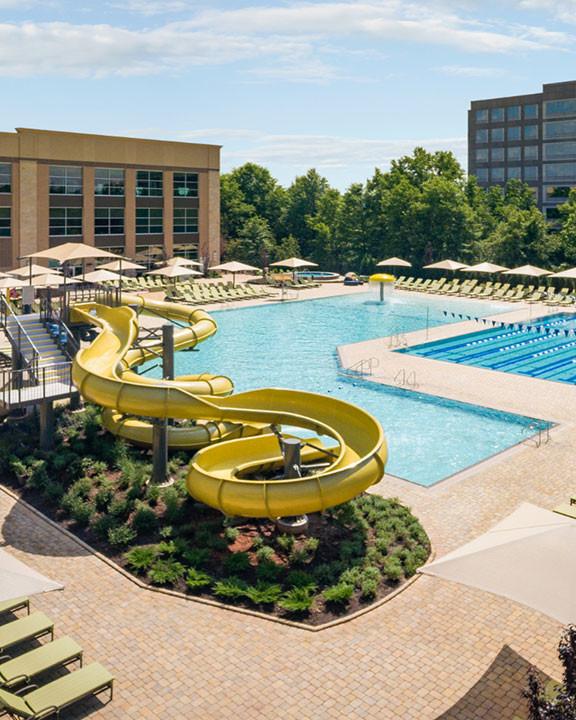 Lifetime Berkeley Heights : lifetime, berkeley, heights, Luxury, Resort-Style, Pools, Bridgewater