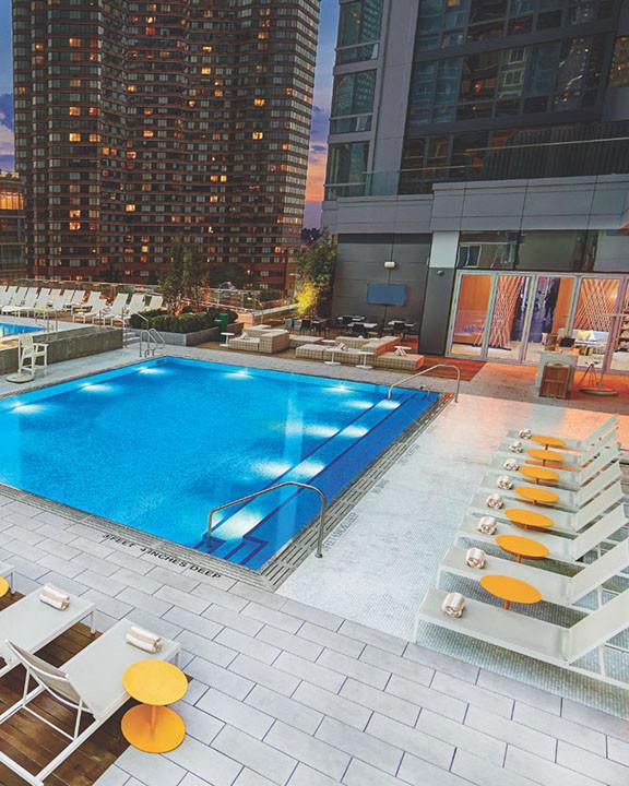Lifetime Dublin : lifetime, dublin, Luxury, Resort-Style, Pools, (Manhattan)