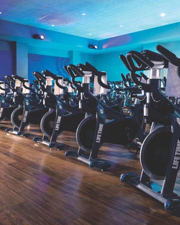 Lifetime Fitness Atlanta : lifetime, fitness, atlanta, Upscale, Athletic, Resort, Alpharetta