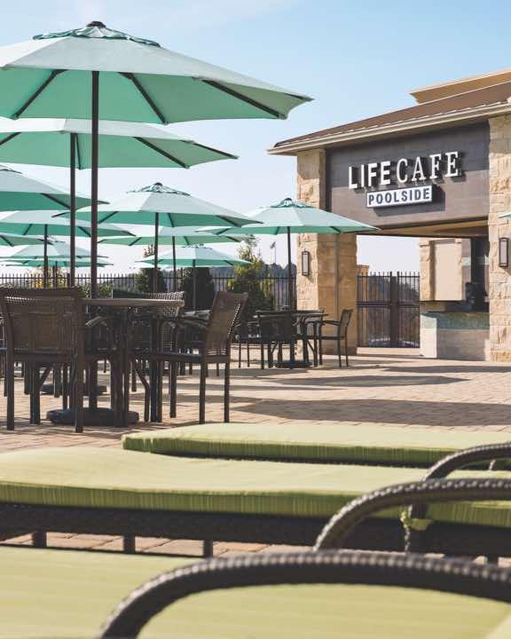 Lifetime Fitness Atlanta : lifetime, fitness, atlanta, Luxury, Tennis, Athletic, Resort, Peachtree, Corners
