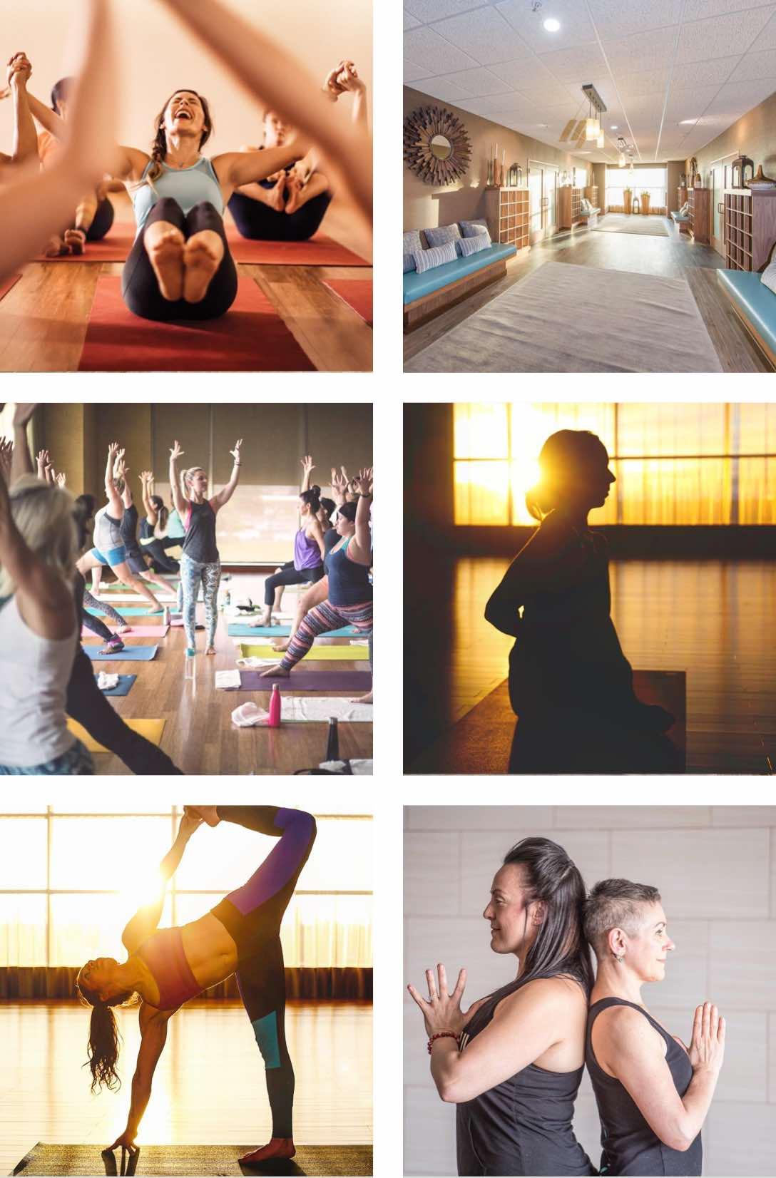 Life Time Yoga Teacher Training - 40 Photos & 32 Reviews