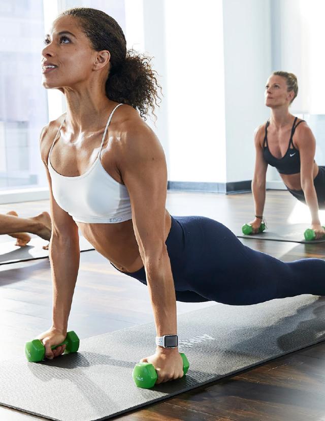 Lifetime Yoga Schedule : lifetime, schedule, Studio, Classes, Reach, Goals, Group, Workout