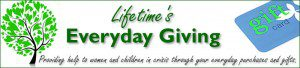 every day giving