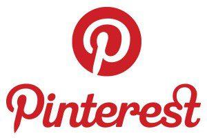 pinterest logo