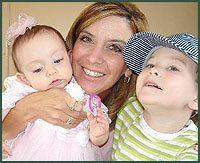 adoptive family sarah