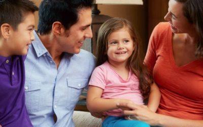 Explaining Adoption to Your Children