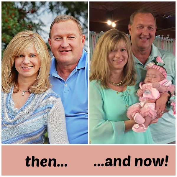 David and Deanna's domestic adoption journey
