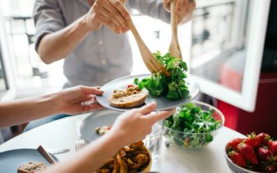 Before You Adopt: Develop a Healthy Nutrition Plan