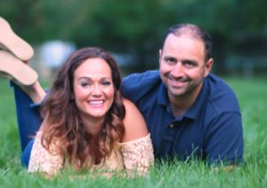 Adoption Services in Kentucky adoptive couple