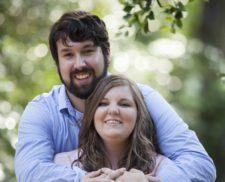 Adoption Services in South Carolina adoptive couple