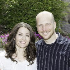 Adoption Services in Utah adoptive couple