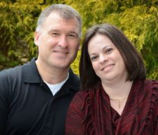 Adoption Services in West Virginia adoptive couple