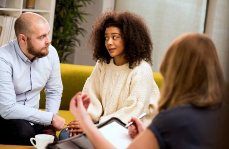 marriage counseling during the adoption journey