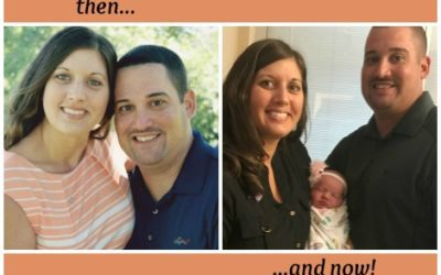 Adoption Stories Then and Now – Eric and Amanda