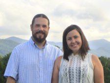 Adoptive parents Adoption Services in North Carolina