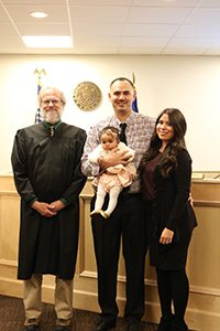 adoption finalization day