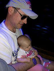 Adoptive Dad