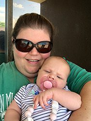 Adoptive Mom grateful to Lifetime Adoption