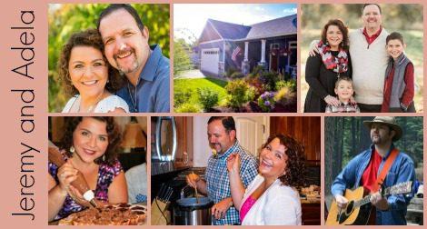 Portland Area adoptive couple Jeremy and Adela