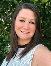 Christie Martin, Adoption Coordinator
