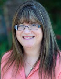 Diana Vandra, Adoption Outreach Education Coordinator
