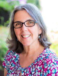 Diane Schafer, Director of Adoption Services
