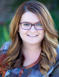 Jen Donnelly, Adoptive Family Coordinator