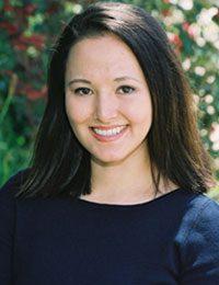 Kimberly King, Adoptive Family Coordinator